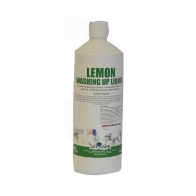 Lemon Washing-Up Liquid