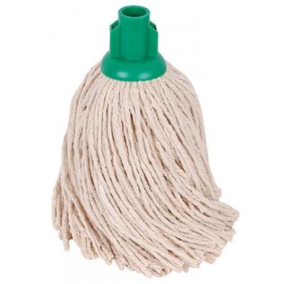 PY Yarn socket mop heads 10 pack