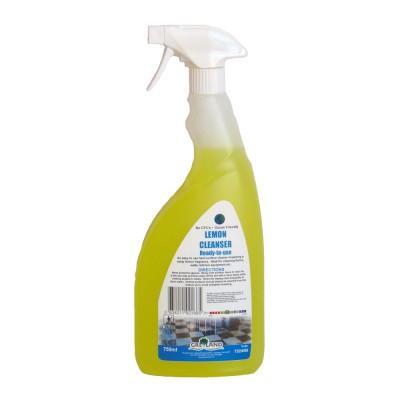 Lemon Cleanser RTU