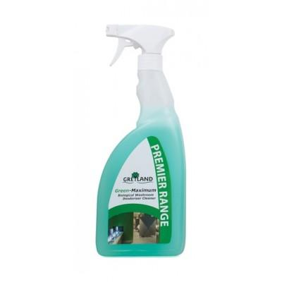 Green Maximum Biological Cleaner