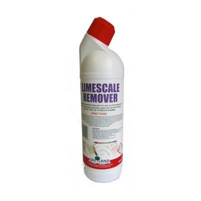 Limescale Remover