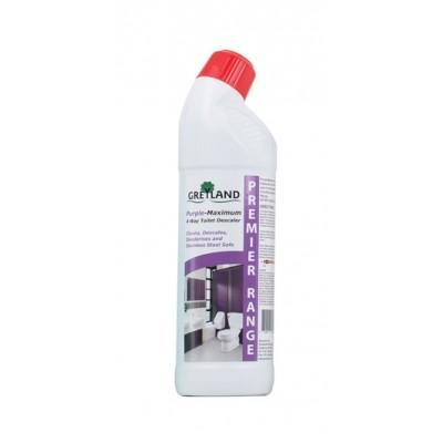 Purple Maximum 4 Way Descaler 1L x 10